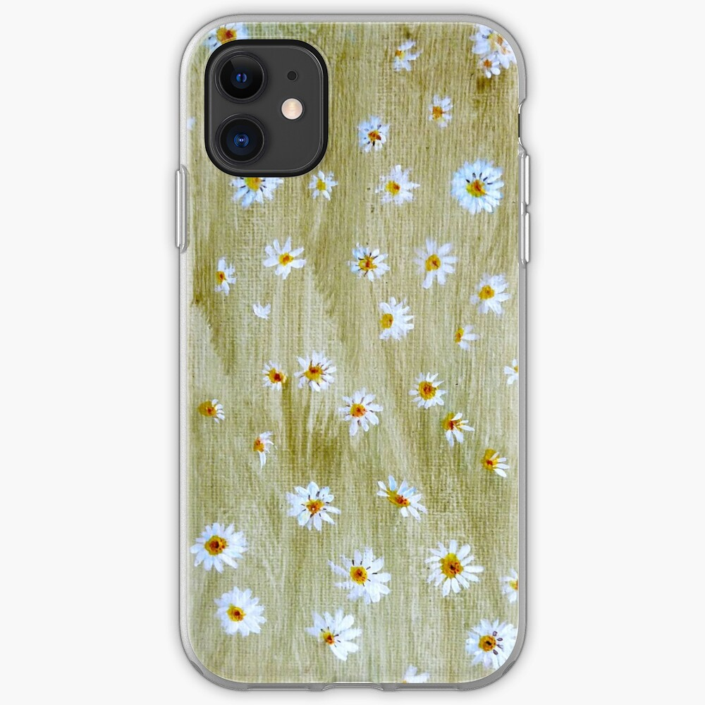 Daisies iPhone Case & Cover