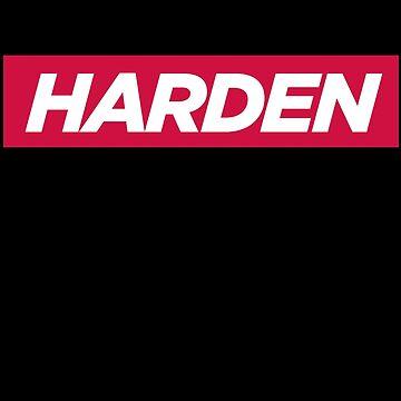 HARDEN. by mariacarmel-a