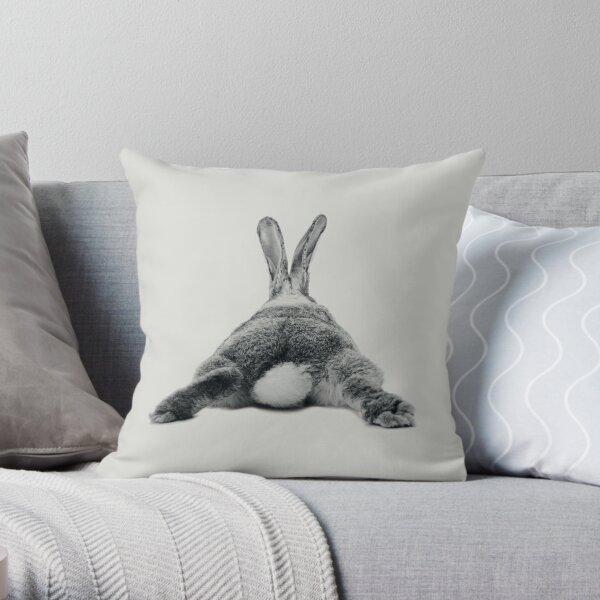 Rabbit 23 Dekokissen