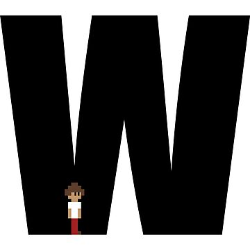 W by annabai