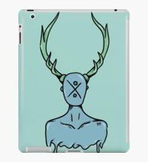 Mystery Man iPad Case/Skin