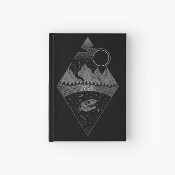 Nightfall II Hardcover Journal