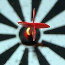 Bulls Eye by Grinch/R. Pross