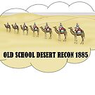 Old School Desert Recon 1885 by Radwulf