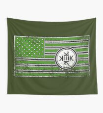 United States of Kekistan -weathered- Wall Tapestry