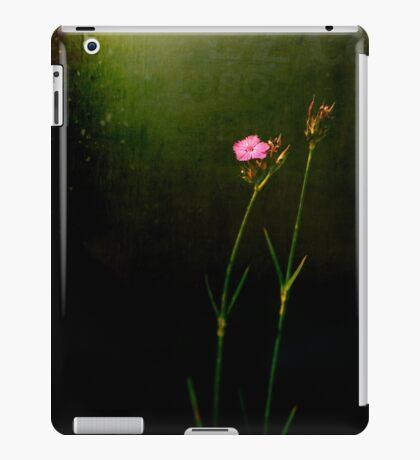 Seeking light iPad Case/Skin