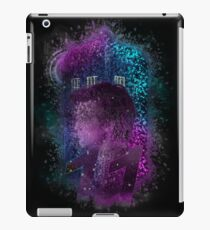 The Eleventh in me iPad Case/Skin
