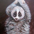 Lemur by Lovemydesigns