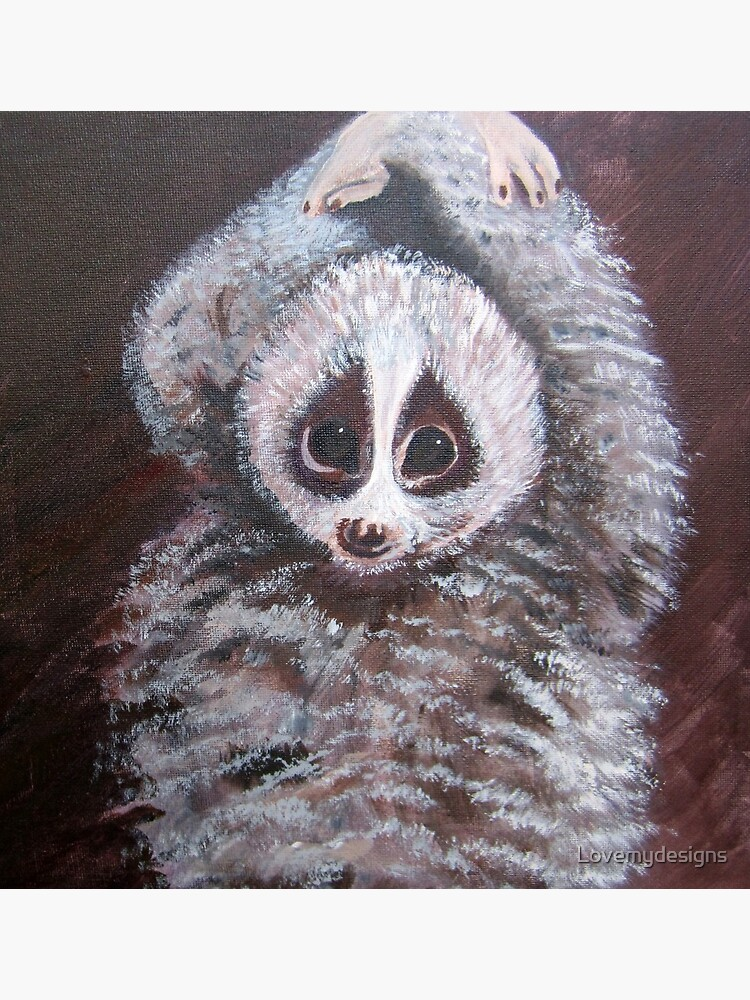 Lemur by Lovemydesigns
