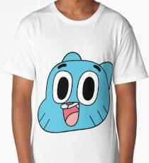 Gum. Long T-Shirt
