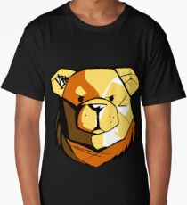 Robust Bear Community Long T-Shirt