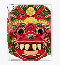 Thai giant. iPad Case/Skin