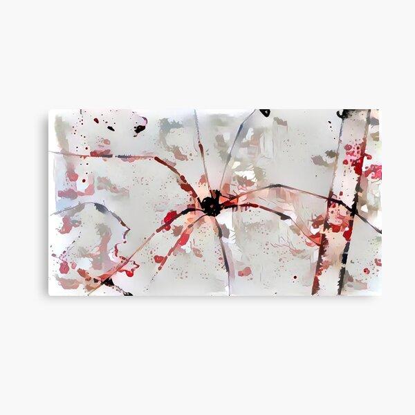 Murderous Opilione Canvas Print