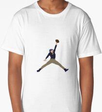 Harbaugh Jumpman Long T-Shirt