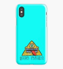 Wacky Pyramid iPhone Case/Skin