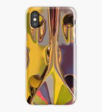Grate Cutlery iPhone Case/Skin