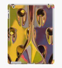 Grate Cutlery iPad Case/Skin