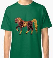Celtic Horse #8 Classic T-Shirt