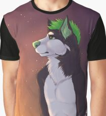 Yiff in Hell Graphic T-Shirt