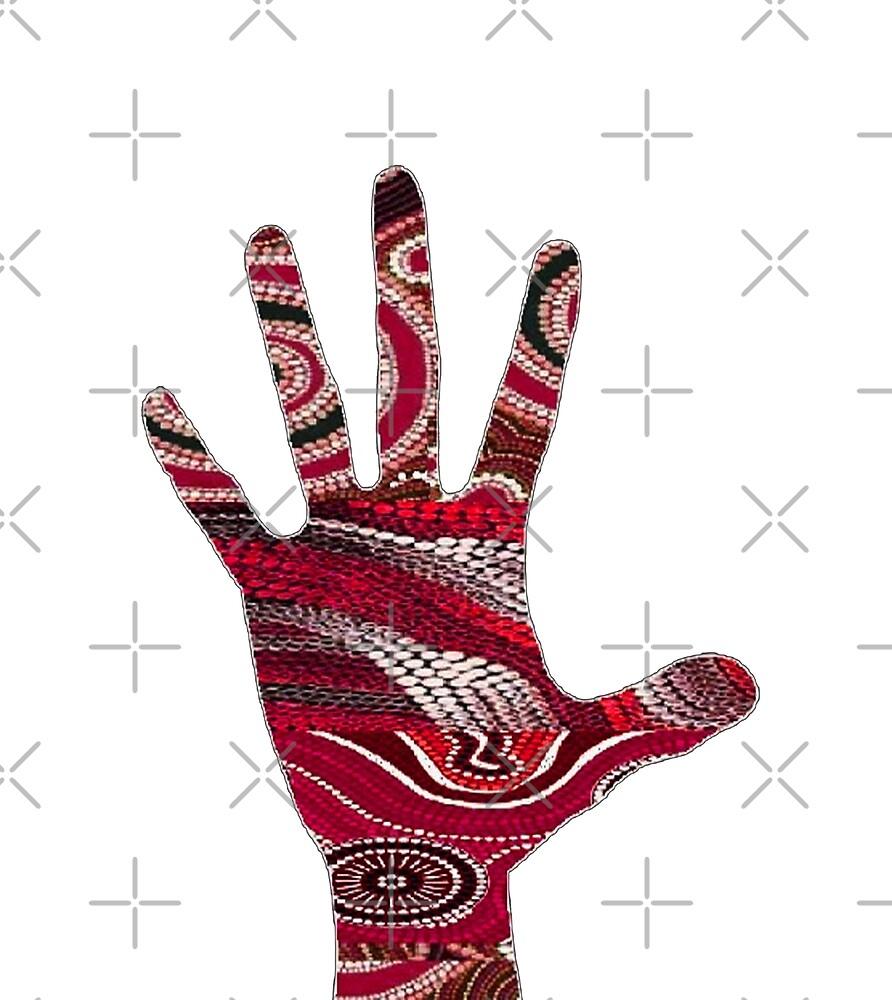 Aboriginal Spirit by NINUNO