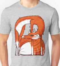 Fooooooooooooooooooooooooooox T-Shirt