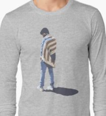 khalid Long Sleeve T-Shirt