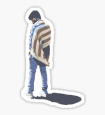 khalid Sticker