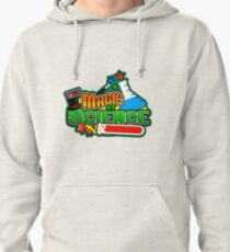 The Magic of Science Pullover Hoodie