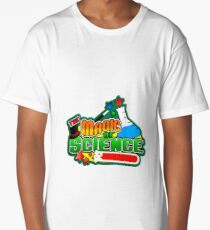 The Magic of Science Long T-Shirt