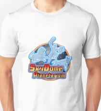 Sky Dome Planetarium Unisex T-Shirt