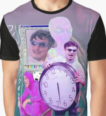 Filthy Frank 420 Graphic T-Shirt