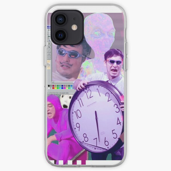 Filthy Frank 420 iPhone Soft Case