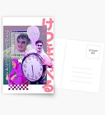 Filthy Frank 420 Postcards