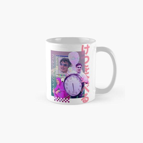Filthy Frank 420 Classic Mug