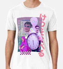 Schmutziger Frank 420 Männer Premium T-Shirts
