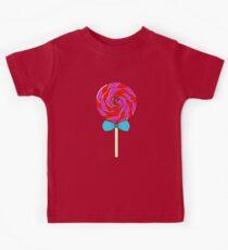 Little Lollipop Kids Tee