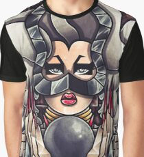 Magnificent Maleficent Graphic T-Shirt
