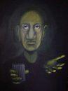 Beggar by Brian John Murphy