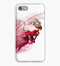 Sandstorm Persona 5 Ann Takamaki Panther iPhone Case/Skin