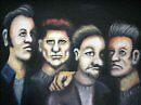 Boys at the Bar by Brian John Murphy