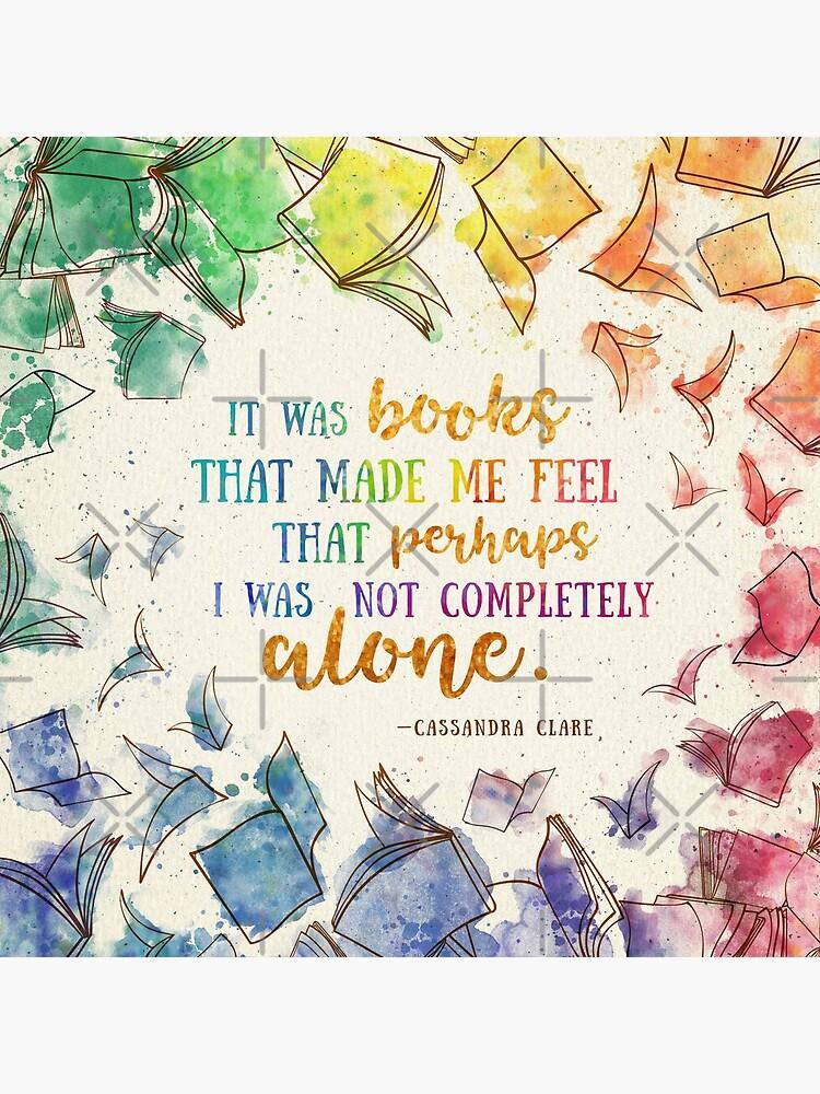 It was books by stellaarts