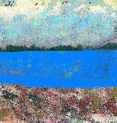 cass lake minnesota by mhkantor