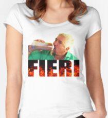 Guy Fieri Women's Fitted Scoop T-Shirt