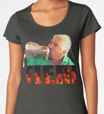 Guy Fieri Women's Premium T-Shirt