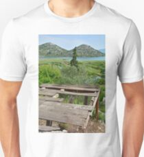 Landscape Near Blace T-Shirt