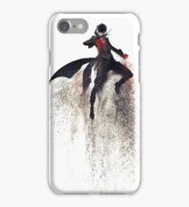 Sandstorm Persona 5 Protagonist Joker iPhone Case/Skin