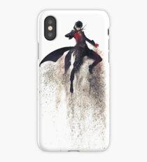 Sandstorm Persona 5 Protagonist Joker iPhone Case