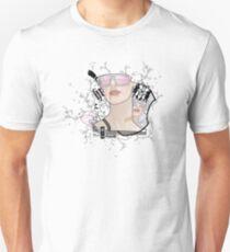 Monique Unisex T-Shirt