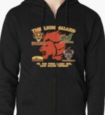 Pride Lands Best Zipped Hoodie