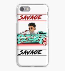 21 Savage- Flexin on my Ex Whoo iPhone Case/Skin